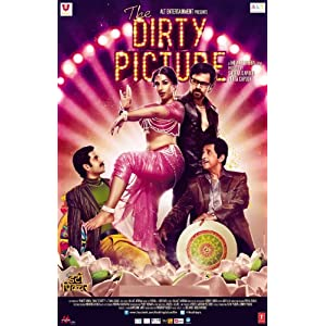 ... Film / Indian Cinema DVD): Vidya Balan, Naseeruddin Shah, Emraan Hashmi, ...
