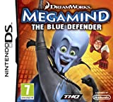 Megamind The Blue Defender (Nintendo DS)