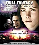 Final Fantasy: The Spirits Within [Blu-ray] (Bilingual)