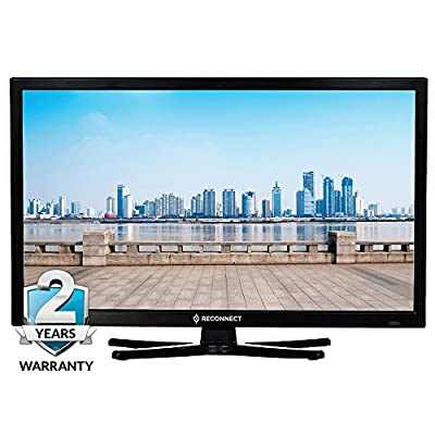 Reconnect RELEG2402 HD LED TV, 24 inch (60.9 cm)