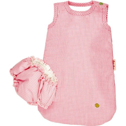 Käthe Kruse 33271 - Pret-a-Porter Babypuppe