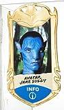 Avatar Na'vi Jake Na'vi Action Figure