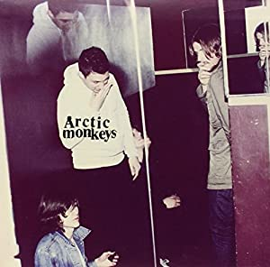 Arctic Monkeys 51QUuRDfiFL._SX300_