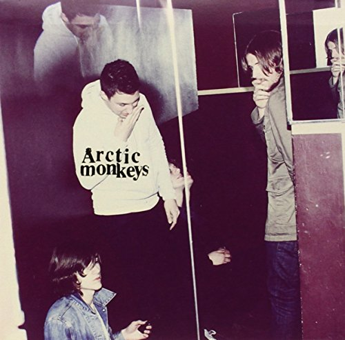 Arctic Monkeys - Promo Only Modern Rock Radio, April 2010 - Zortam Music