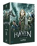 ヘイヴン4 DVD-BOX2 -