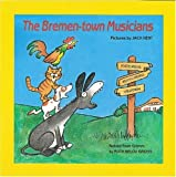 img - for The Bremen-town Musicians (Easy-to-Read Folktales) book / textbook / text book