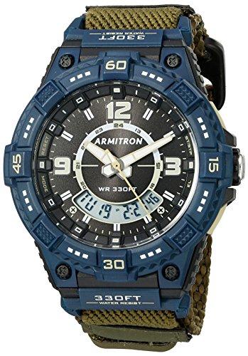 armitron-sport-reloj-resina-de-cuarzo-y-fitness-de-nailon-para-hombre-color-verde-modelo-20-5128nog