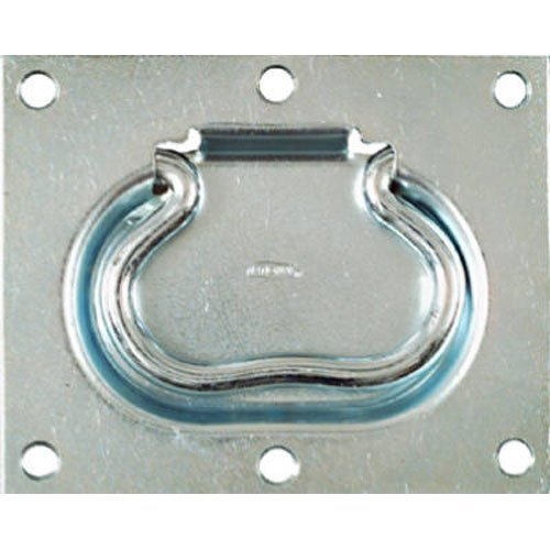 National Mfg. N185975 Flush Door Ring Pull For Chests, Trapdoor Lifts and By Passing Doors (Door Handle Pliers compare prices)