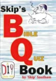 img - for Skip's Bible Quiz Book book / textbook / text book