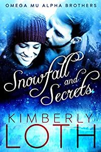 Snowfall And Secrets by Kimberly Loth ebook deal