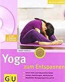 Yoga zum Entspannen (GU Multimedia)