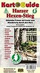 Karto-Guide: Harzer Hexen-Stieg: Der...