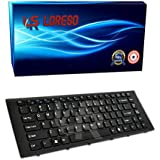 Laptop Keyboard Sony VAIO VPCEG12FX VPCEG12FX B VPCEG12FX L VPCEG12FX P VPCEG12FX W VPCEG13B VPCEG13EB Loreso...