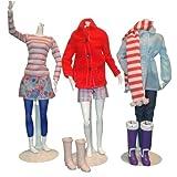 Liv Fashion Pack - B-Chill