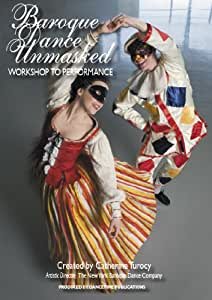 Baroque Dance Unmasked [Import]