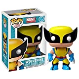 X-Men - Wolverine Pop! Heroes - Marvel Universe - Vinyl Figure