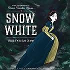 Snow White Hörspiel von Jacob Grimm, Wilhelm Grimm Gesprochen von:  full cast