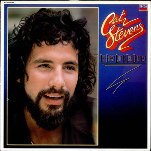 Cat Stevens - The First Cut Is The Deepest - Zortam Music