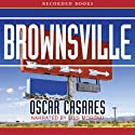 Brownsville: Stories Audiobook by Oscar Casares Narrated by Luis Moreno