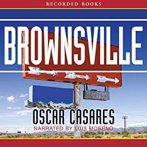 Brownsville Audiobook