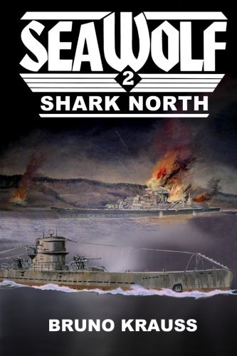 Shark North (Sea Wolf) (Volume 2) (Shark Wars Series compare prices)