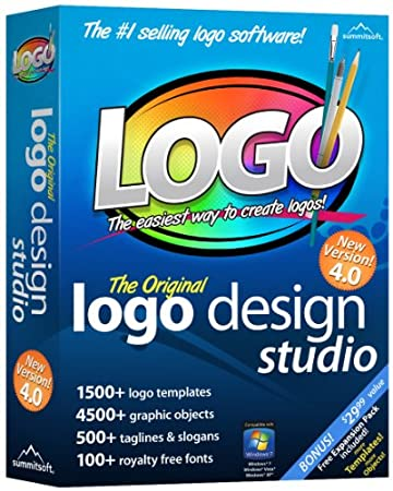 Logo Design Studio
