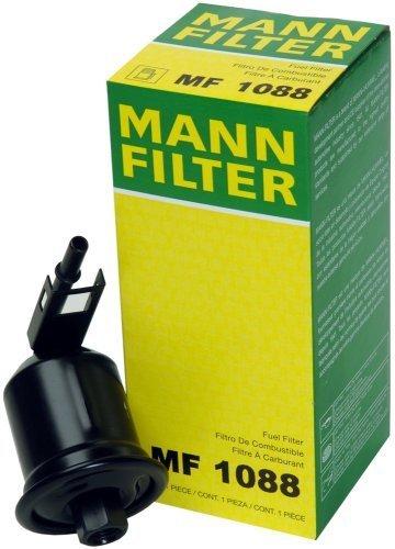 Mann-Filter MF 1088 Fuel Filter by Mann Filter (2006 Explorer V8 Fuel Filter compare prices)
