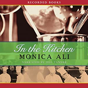 In the Kitchen Audiobook