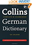 Collins German Dictionary: Complete A...