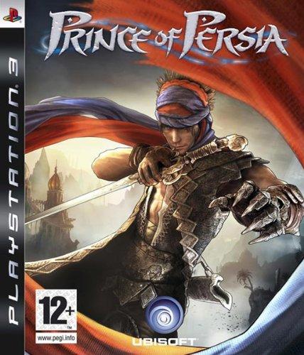 Prince of Persia [ES]
