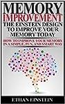 Memory Improvement: The Einstein Desi...