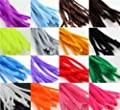 Beads4crafts 20 Pipe Cleaners For Crafts 30Cm Chenille Stems Assorted Arts Children Fun