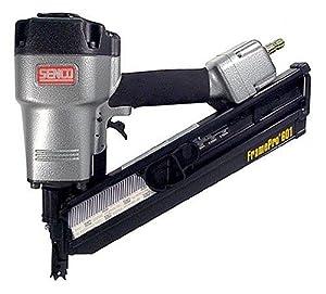 Senco FramePro 601 2-Inch to 3-1/2-Inch Clipped Head Nailer