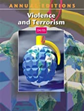 Annual s Violence and Terrorism 14 by Thomas Badey
