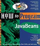 How to Program Java Beans: With CD