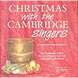 Christmas With the Cambridge Singers ~ The City of London...