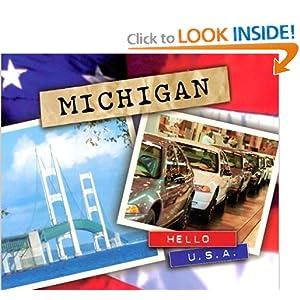 Michigan (Hello U.S.A.) Karen Sirvaitis