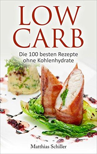 low carb die 100 besten rezepte ohne kohlenhydrate pfannengerichte abendessen vegetarische. Black Bedroom Furniture Sets. Home Design Ideas