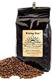 Brazil Peaberry, Roasted Coffee Beans, 32 Ounce Bag, Highest Quality, One of our Best Coffees