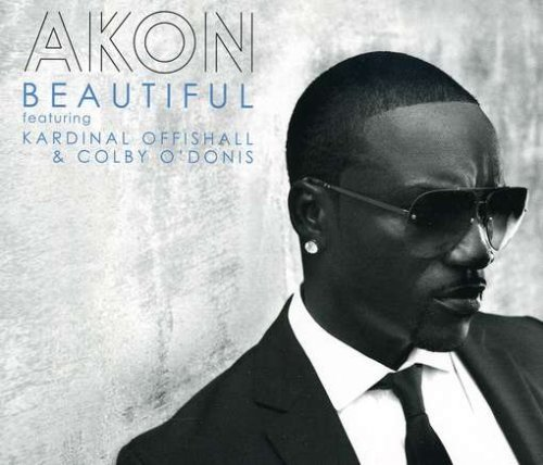 Akon - beautiful - Zortam Music