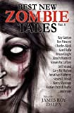 img - for By Jonathan Maberry Best New Zombie Tales (Vol. 1) (1st First Edition) [Paperback] book / textbook / text book