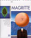 echange, troc René Magritte, Maryse Bordet-Maugars - Magritte