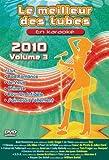 echange, troc Le Meilleur Des Tubes En Karaoké : 2010 Volume 3