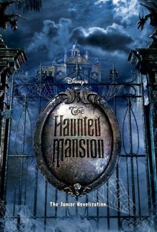 Image for Haunted Mansion (Junior Novelization)