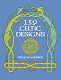 159 Celtic Designs (Dover Pictorial Archives)