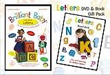 Letters (Brilliant Baby) (Brilliant Baby) (Brilliant Baby)