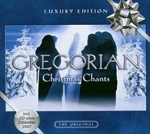 Christmas Chants (Luxury ed.)