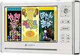 TOSHIBA gigabeat Vシリーズ ワンセグ視聴と録画/再生機能搭載ハードディスクオーディオプレーヤー 80GB HDD ホワイト MEV801(W)