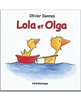 Lola et Olga