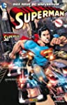 Superman, Bd. 1: Superman und die M�n...